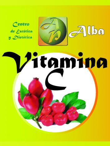 Vitamina C Natural 90 caps – 1.000 MG