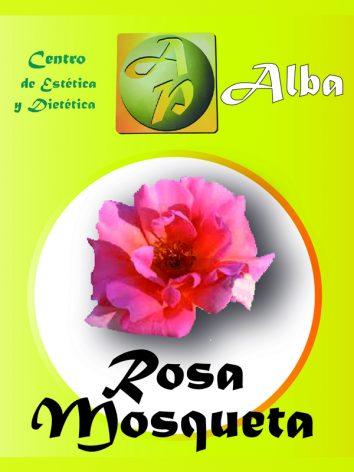 Rosa Mosqueta Aceite 50 ML