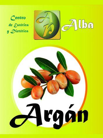 Argán Aceite Ecológico 100 ML