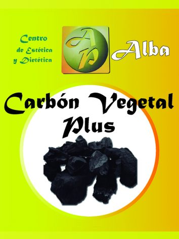 Carbón Vegetal Probiótico – 90 caps