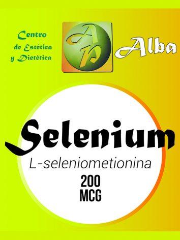 Selenium – 60 Caps