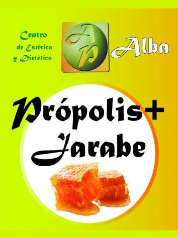 Propolis Plus Jarabe 250 ML