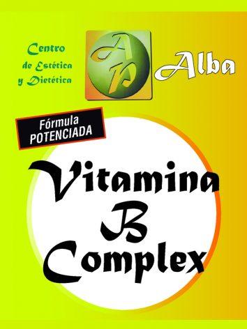Vitamina B 50 – 60 caps
