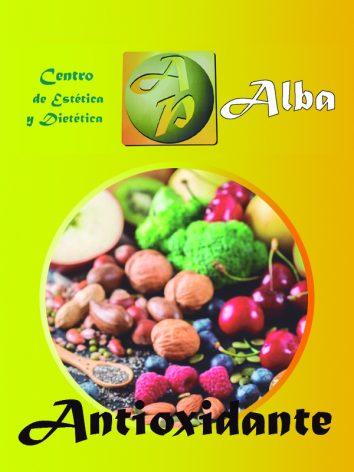 Antioxidante – 30 caps