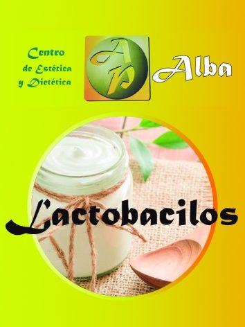 Lactobacilos – 60 caps