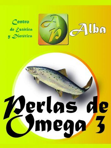 Omega 3 – 100 perlas – 1.000 mg
