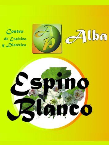 Espino Blanco 100 Perlas