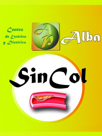 Colesterol (sin col) – 60 caps