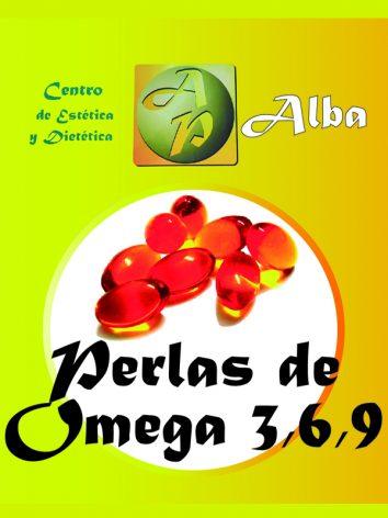 Omega 3,6,9 – 100 perlas – 1.000 mg