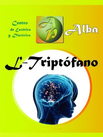 L-triptofano + vit B6 – 50 caps