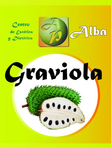 Graviola – 60 caps