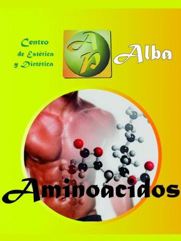 BCAA'S (Aminoácidos Ramificados)