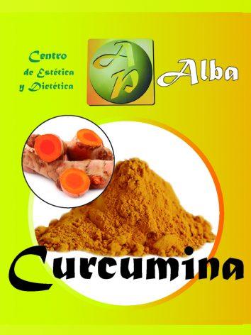 Curcumin – 60 caps