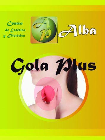 Gola plus EF