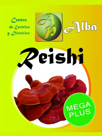 Reishi – 30 caps