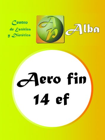 Aero-fin 14 EF