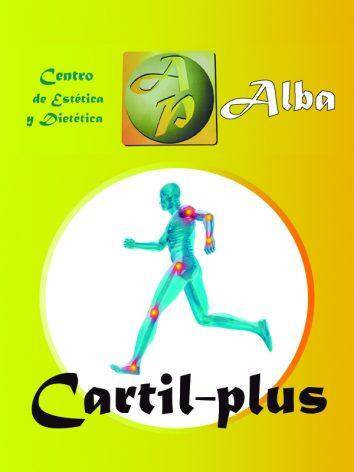 Cartil plus