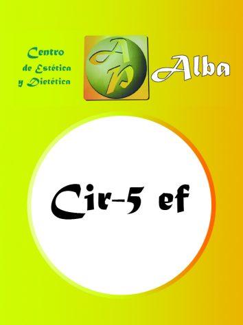 Cir-5 EF