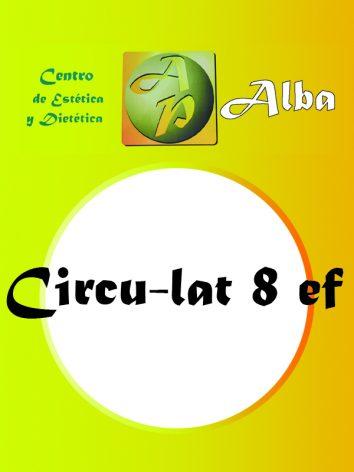 Circu-lat 8 EF