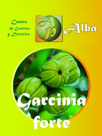 Garcinia forte 500 mg