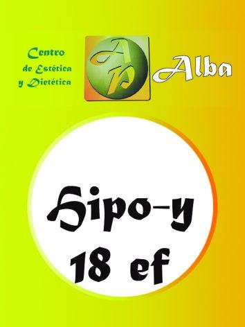 Hipo-y 18 EF