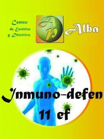 Inmuno-defen 11 EF