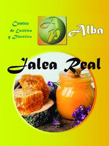 Jalea Real – 30 caps