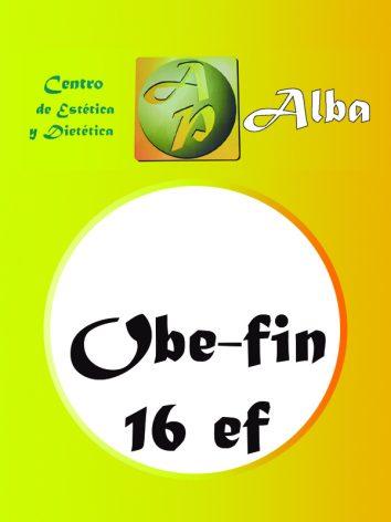 Obe-fin 16 EF