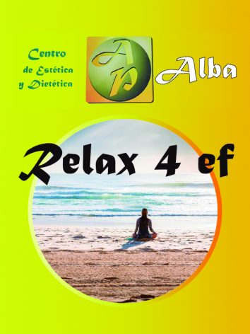 Relax 4 EF