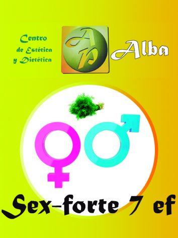 Sex-forte 7 EF