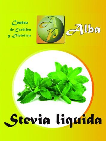 Stevia liquida 30 ml